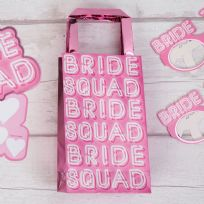 Bride Squad Party Bags (5)
